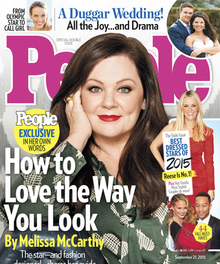 Melissa McCarthy Shares Her Style Philosophy and How Fashion Should Be Fun