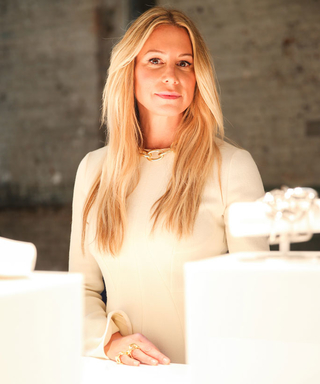 Jewelry Designer Jennifer Fisher Makes Her New York Fashion Week Debut