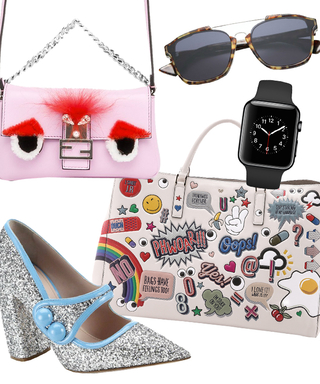 Must-Have Accessories Everyone Will Be Wearing at #NYFW