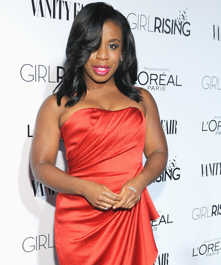 Uzo Aduba's Best Red Carpet Looks Ever