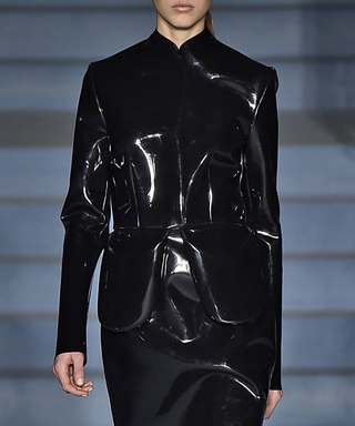 Shiny Leather Must-Haves to Spruce Up Your Fall Wardrobe