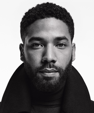 InStyle's September Man of Style Jussie Smollett Dishes on All Things Empire