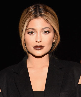 See the Unexpected Stars Kylie Jenner Sat Next to at the Vera Wang Show