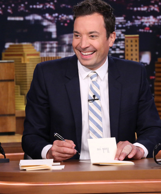 9 of Birthday Boy Jimmy Fallon's Funniest Tonight Show Moments