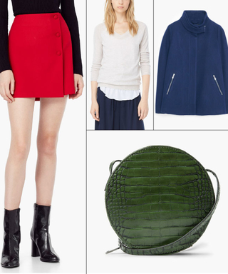Shop a Store: The Best Finds from Mango for $250, Total