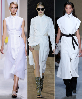 6 Reasons to Invest in a Shirtdress for Spring 2016