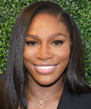 Serena Williams Descends on Fashion Week with Her Fall Collection for HSN