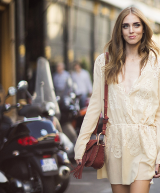 Go Behind the Instagram Feed of The Blonde Salad Blogger Chiara Ferragni