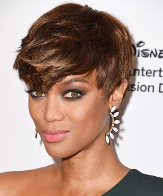 Tyra Banks's SoCal Mansion Is for Sale—See Inside the Spanish Villa-Style Home