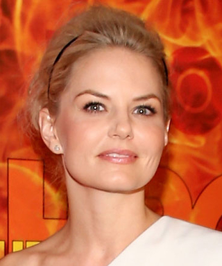 How Jennifer Morrison Prevented an Emmys After-Party Wardrobe Mishap with a Pair of Black Pants
