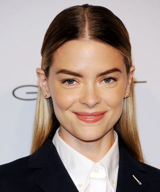 Is Jaime King at Work on Her Own Fashion Line?