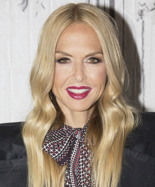 "Rachel Zoe's New Talk Show Premieres Tonight, and She Says There Will ""Definitely Be a Lot of Laughs"""