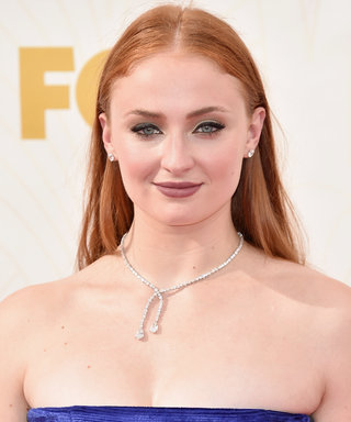 Sophie Turner Did aLittle Something to Her Hair—and You NEED to See It
