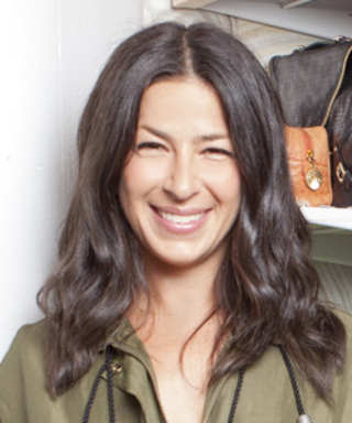 Take a Tour of Rebecca Minkoff's Stunning Closet in Her Brooklyn Home