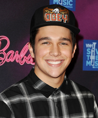 Austin Mahone Once Had a Jaws Moment on a Fishing Trip