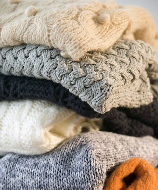 How to Make Your Sweaters Look Brand New Again