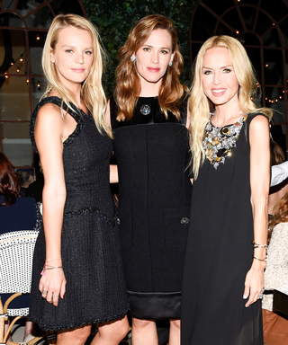 Inside Chanel's Gorgeous, Jennifer Garner–Hosted Dinner in Los Angeles