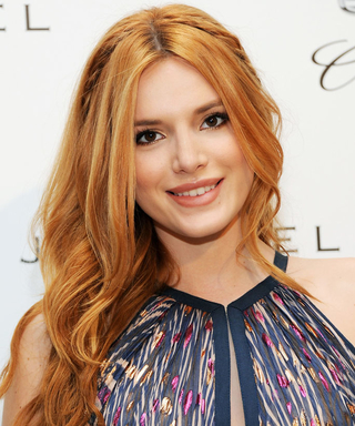 Watch: Bella Thorne on Why She Doesn't Want to Be a Role Model