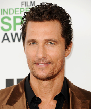 Matthew McConaughey Undergoes a Complete Transformation for His Latest Movie