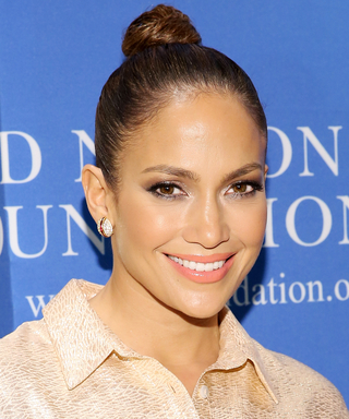 Jennifer Lopez Is Hosting the 2015 American Music Awards