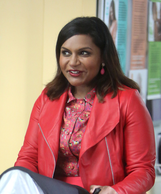 Mindy's Back to Work Style Did Not Disappoint on This Week's Mindy Project