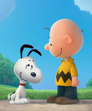 The Peanuts MoviePreview: Did You Know Charlie Brown Had a Hair and Makeup Team?
