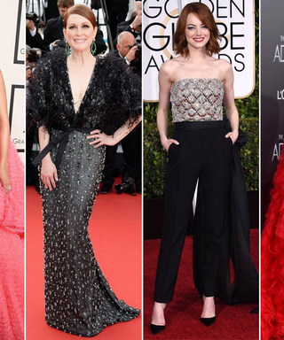 See the Top 10 in Our 50 Best Dressed Women in Hollywood