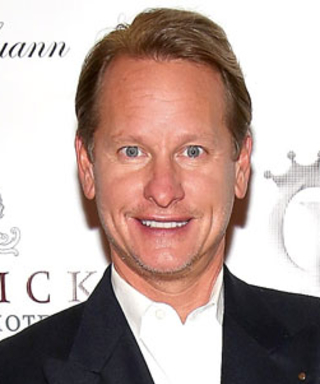 Queer Eye Star Carson Kressley Reveals the Secret to the Show's Success