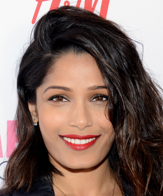 Happy 31st Birthday, Freida Pinto! See Her Transformation Over the Years