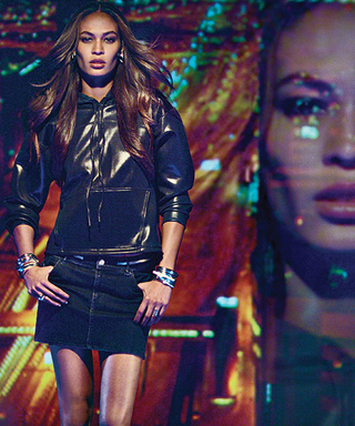 Joan Smalls Reveals Her #1 Must-Have for Jeans