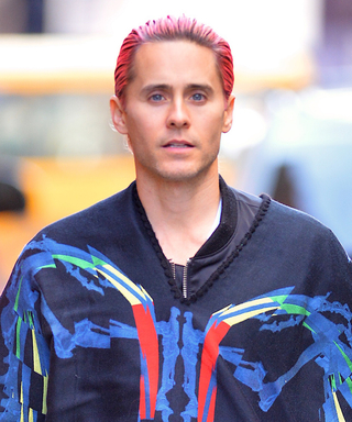 Jared Leto and Mark Ruffalo Went to New York Comic Con in Disguise