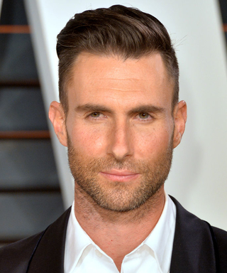 Watch Adam Levine Meet the Little Girl Who Broke Down When She Found Out He Was Married