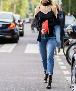 The Flattering Jeans Our Editors Can't Get Enough Of