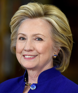 Happy Birthday, Hillary Clinton! See the Presidential Candidate's Career in Pantsuits