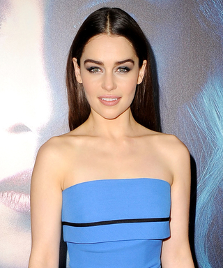 Happy Birthday to Emilia Clarke! See the Starlet's Best Red Carpet Looks