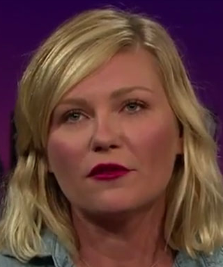 Watch Kirsten Dunst Lead the Audience in a Bring It On Cheer