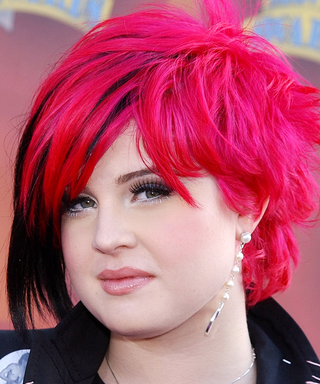 Happy Birthday to Queen of Bold Hair Color, Kelly Osbourne! See Her Beauty Transformation