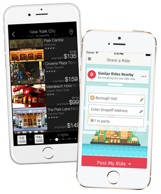 Planning a Last Minute Getaway? These 5 Apps Take Care of Every Detail