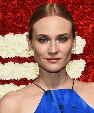 Diane Kruger Spills the Secret to Her Flawless Travel Style