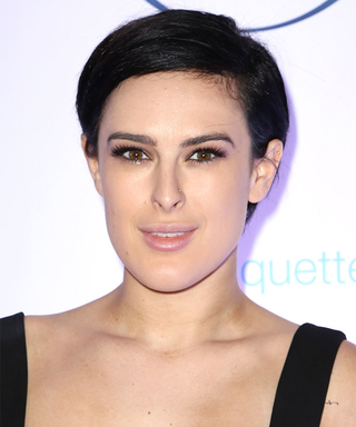 Rumer Willis Is Now a Strawberry Blonde