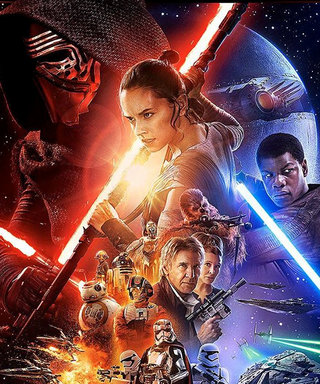 Why Daisy Ridley and the New Cast of Star Wars: The Force Awakens Absolutely Kills It