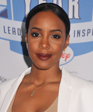 Kelly Rowland's Son, Titan, Looks Just Like Her—See the Proof