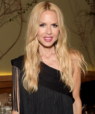 Rachel Zoe Is Now Designing Chic Strollers, Car Seats, and Diaper Bags