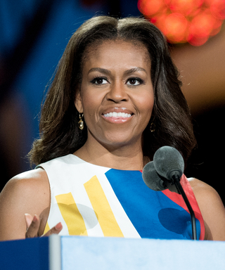Michelle Obama Shares What Sasha and Malia Have Taught Her About Talking to Teens (Forget Email!)
