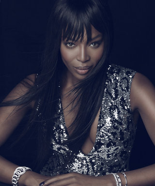 "Naomi Campbell on Her Empire and AHS Acting Gigs: ""I Wasn't Trying for a Career Change"""