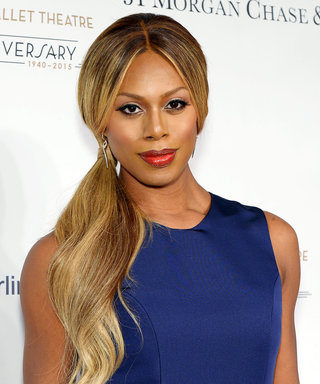 Laverne Cox to Star in Fox's Reboot of The Rocky Horror Picture Show