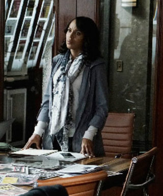 Scandal Fashion Recap: The Reason Behind Olivia's Casual Looks