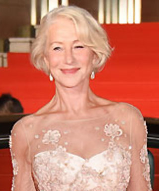 See Helen Mirren Shut Down the Red Carpet In Our Top 5 Looks of the Week Video