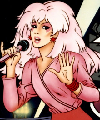 Why the Original Voice of Jem and the Holograms Cried When She Saw the New Movie
