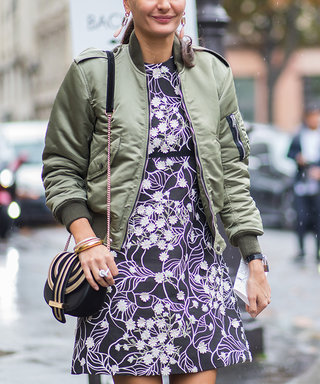 4 Reasons Why You Should Invest in a Bomber Jacket